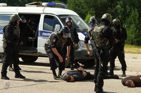 В России стало меньше террора