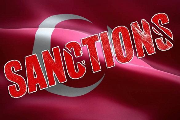 Сенатор: Анкара может повстречаться ссанкциями после покупки С-400