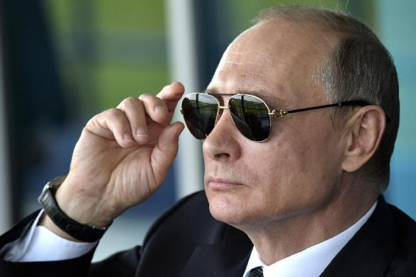 Путин признался: преемник может быть выбран из губернаторов. 387956.jpeg