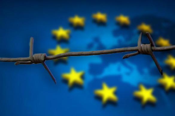 Немецкие СМИ считают, что Евросоюз сдал позиции. 395956.jpeg