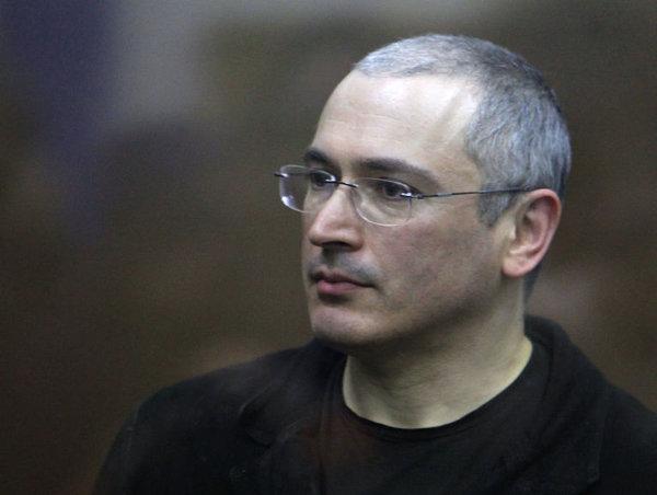 Игнорируем законы - Ходорковский разрешил. Игнорируем законы - Ходорковский разрешил.