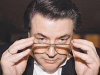 Любимцу публики Александру Ширвиндту исполнилось 75!
