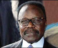 Правительство Габона подтвердило смерть президента