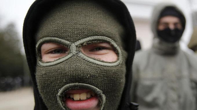 """Майдановцы заблокировали здание телеканала """"Интер"""". 289957.jpeg"""