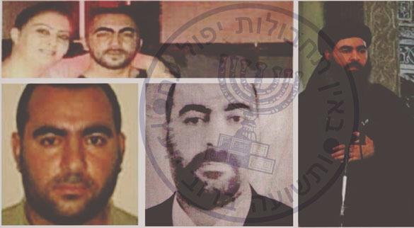 Лидер ИГИЛ, Абу Бакр Аль Багдади, — сын агента