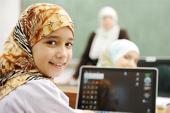 Чеченским школам разрешили собственный дресс-код