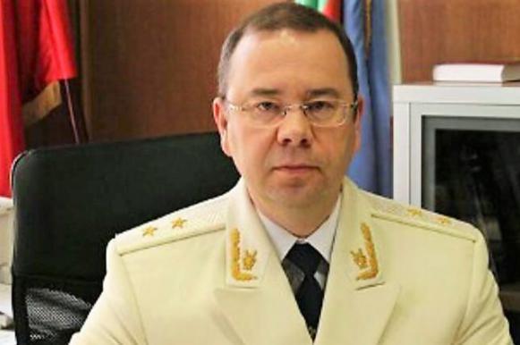 """Новый прокурор Дагестана разберется с """"большими домами"""" чиновников. Новый прокурор Дагестана разберется с большими домами чиновник"""