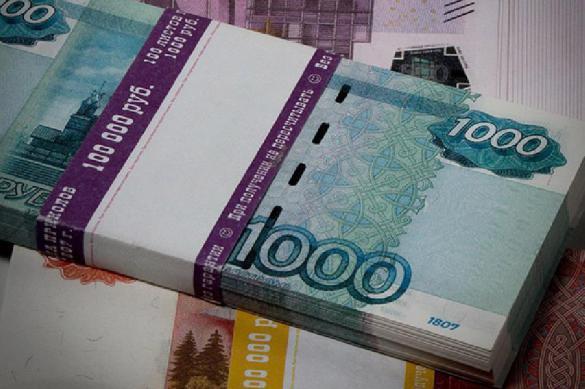 The Economist: котировки рубля на 70% ниже справедливого курса. 396957.jpeg