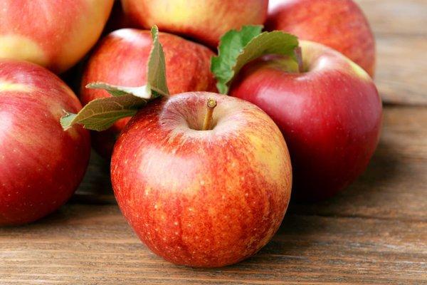 Рецепты проготовления яблочных деликатесов. яблоки