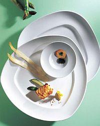 Посуда с острыми углами провоцирует большой спектр эмоций