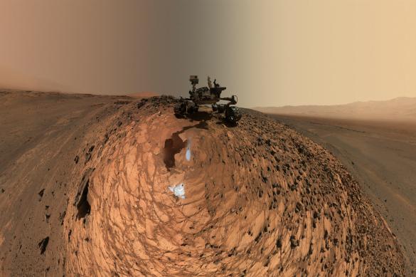 """Астрономы рассказали, как был """"убит"""" Марс. 376958.jpeg"""