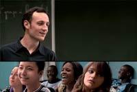 Школа Франсуа Бегодо - как обойти стены?