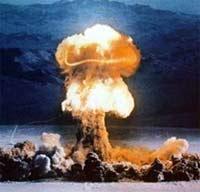 Киссинджер предсказал ядерное будущее