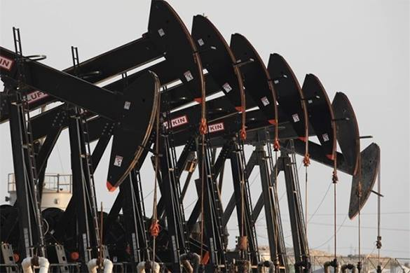 ОПЕК решила не снижать добычу нефти. 304959.jpeg