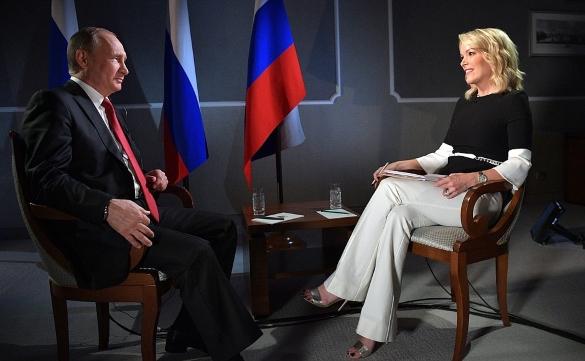 Путин поведал овстрече сбывшим советником Трампа понацбезопасности