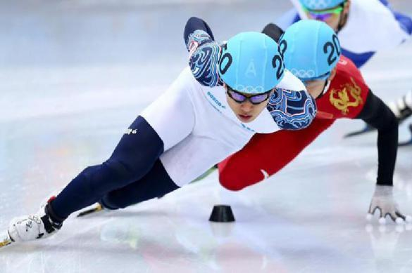 Корейцы разочарованы недопуском Ана на Олимпиаду. Корейцы разочарованы недопуском Ана на Олимпиаду