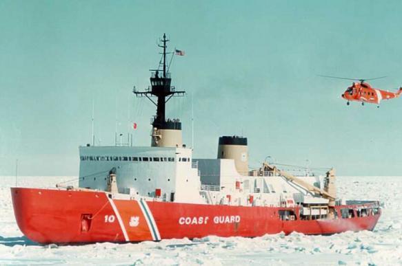 США побоялись учений в Арктике из-за опасений обращения к России. 395959.jpeg