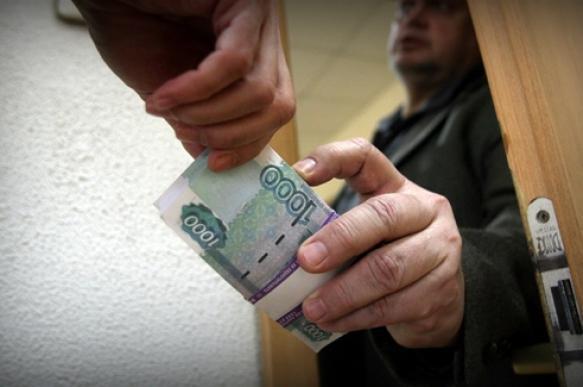 Глава СК России предложил конфисковывать имущество коррупционеров. 403959.jpeg