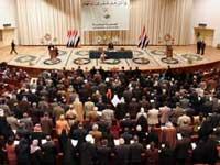 Парламентский кризис в Ираке разрешился