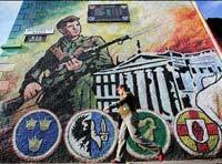 Ирландские террористы невольно поддержали талибов