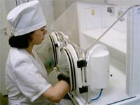 В Бурятии растет число заболевших гриппом A/H1N1