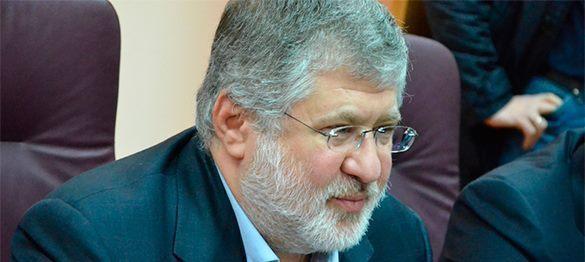 Украинские оппозиционеры потребовали отставки Коломойского.