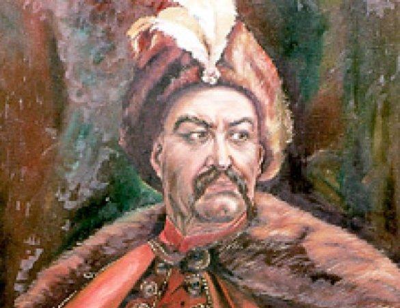 Богдан Хмельницкий был мусульманином?