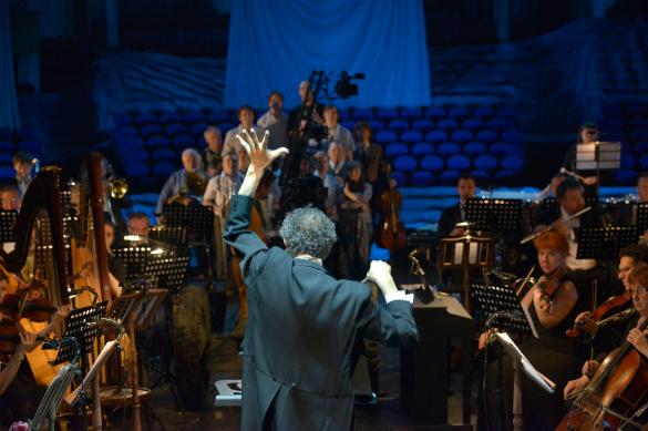 Театр Сац открывает свой 53-й сезон. 375960.jpeg