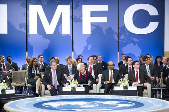 Новый финансовый кризис предрекает МВФ. 392960.jpeg