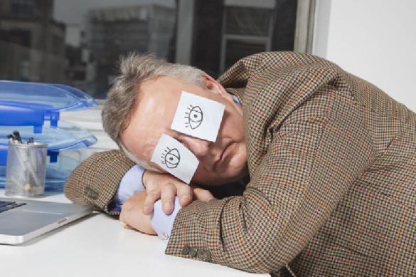 Исследование: дневной сон грозит развитием деменции