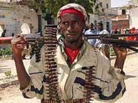 Сомалийские боевики освободили сотрудников кенийского посольства