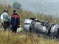 Названа причина авиакатастрофы под Минском