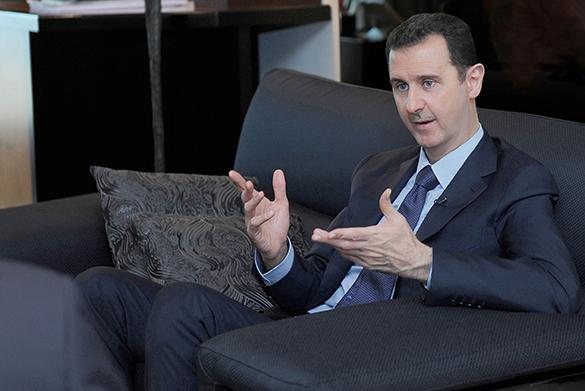 США отыграются за Украину в Сирии?. Как пройдут в Сирии президентские выборы?