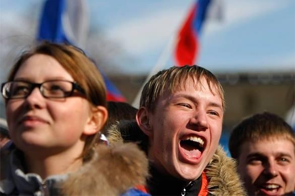 Россия хочет провести фестиваль молодежи и студентов