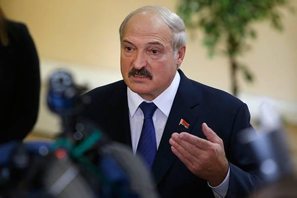 Александр Лукашенко 2