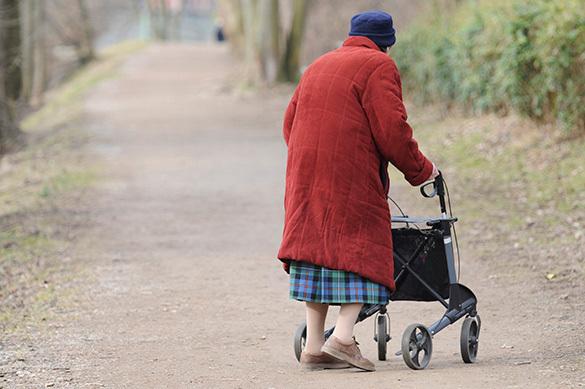 Испанка в возрасте 115 лет признана самой старой европейкой