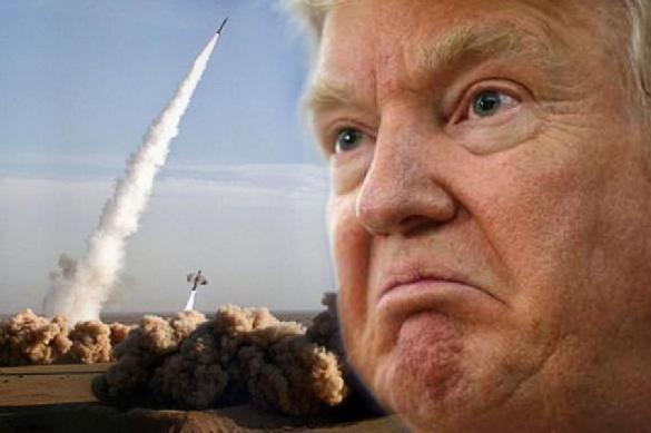 Трамп пообещал наказать Путина за мощные ракеты. 386961.jpeg