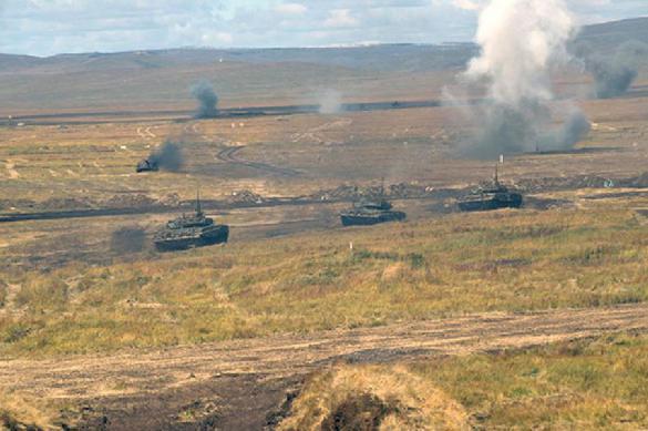 Эксперты Пентагона: Путин и Си отрабатывали захват США. 391961.jpeg