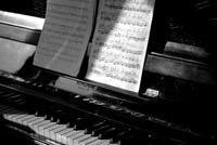 Конкурс  имени Рихтера – соревнование концертирующих пианистов