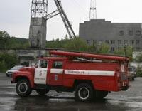 В лаборатории химфакультета МГУ произошел пожар