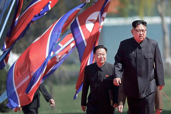 КНДР предупредила, что война может начаться в любой момент