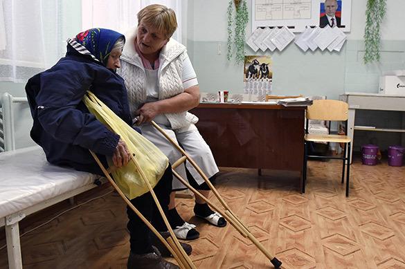 Георгий ЛЕБЕДЕВ – о том, что стоит ожидать россиянам от телемеди