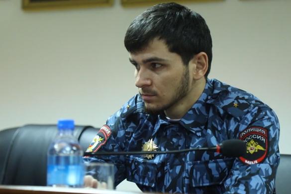 Почему младшему лейтенанту Кадырову отдали полицию Грозного. Почему младшему лейтенанту Кадырову отдали полицию Грозного