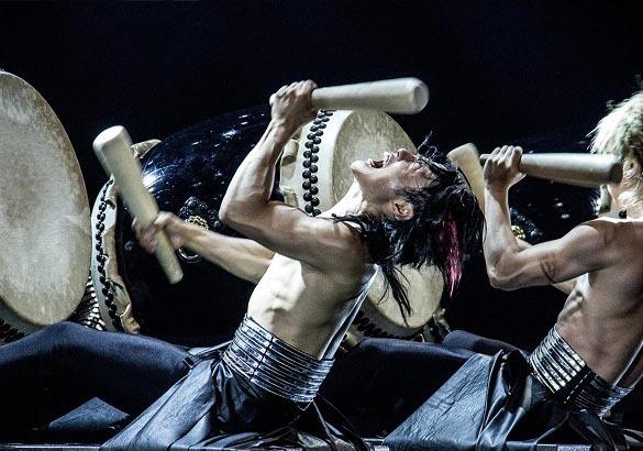 """Шоу японских барабанщиков """"BUKYO - DRUMHEART"""": попробуй перебить!. 386962.jpeg"""