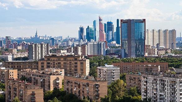Столичный регион удерживает лидерство по ценам на вторичное жилье в России. 402962.jpeg