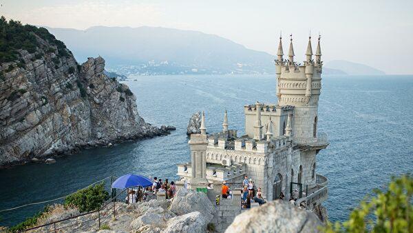 Южный берег и холодное море: восторги и разочарования в Крыму. Крым: восторги и разочарования