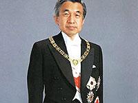 В Японии отмечают юбилейную годовщину восшествия императора на престол