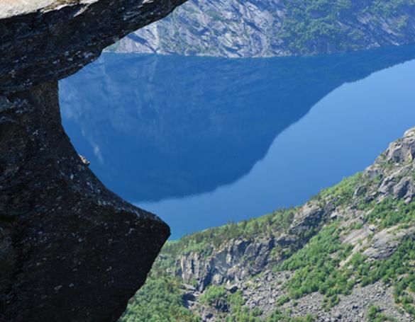 Шведы нашли древнюю Гиперборею. Гиперборея, древняя цивилизация, загадки истории