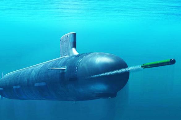 """""""Кит"""" потопит авианосец: в России огласили силу самой мощной торпеды. Кит потопит авианосец: в России огласили силу самой мощной тор"""