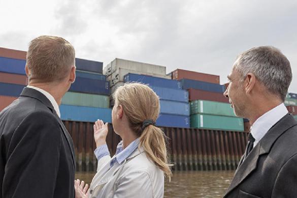 Названы риски поражения США в торговой войне с Китаем. 388963.jpeg